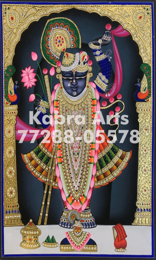Rajbhog regular shrinathji